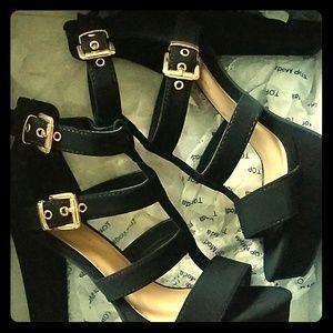 Top Moda heels